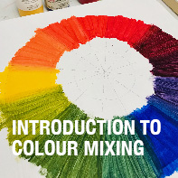 introduction to colour mixing